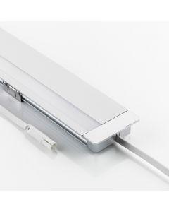 LD8010EF-DIM-0334 6W 180-240V LED-Einbauleuchte 334mm